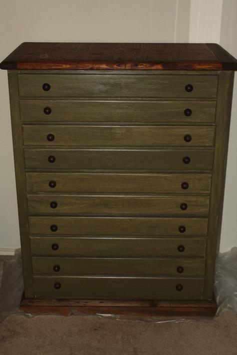 Mac Mccally Austin Mobile Furniture Repair